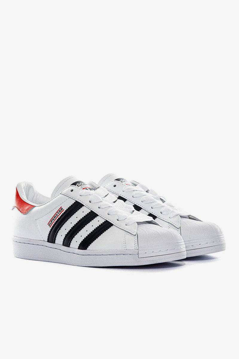 adidas x Run DMC adidas x Run DMC Superstar 50