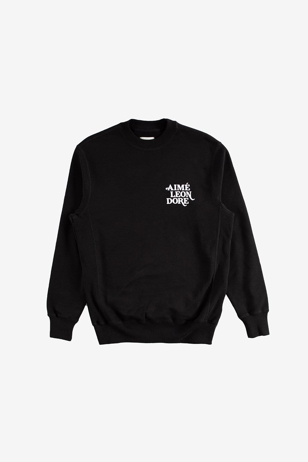 Aime Leon Dore Apparel 70s Graphic Crewneck Sweatshirt