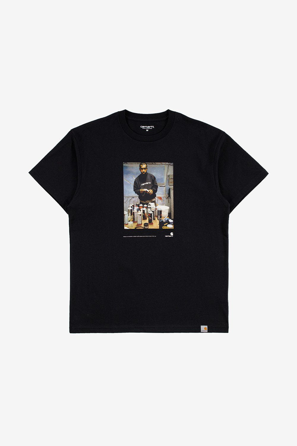 Carhartt WIP Apparel 1998 AD Jayone T-shirt