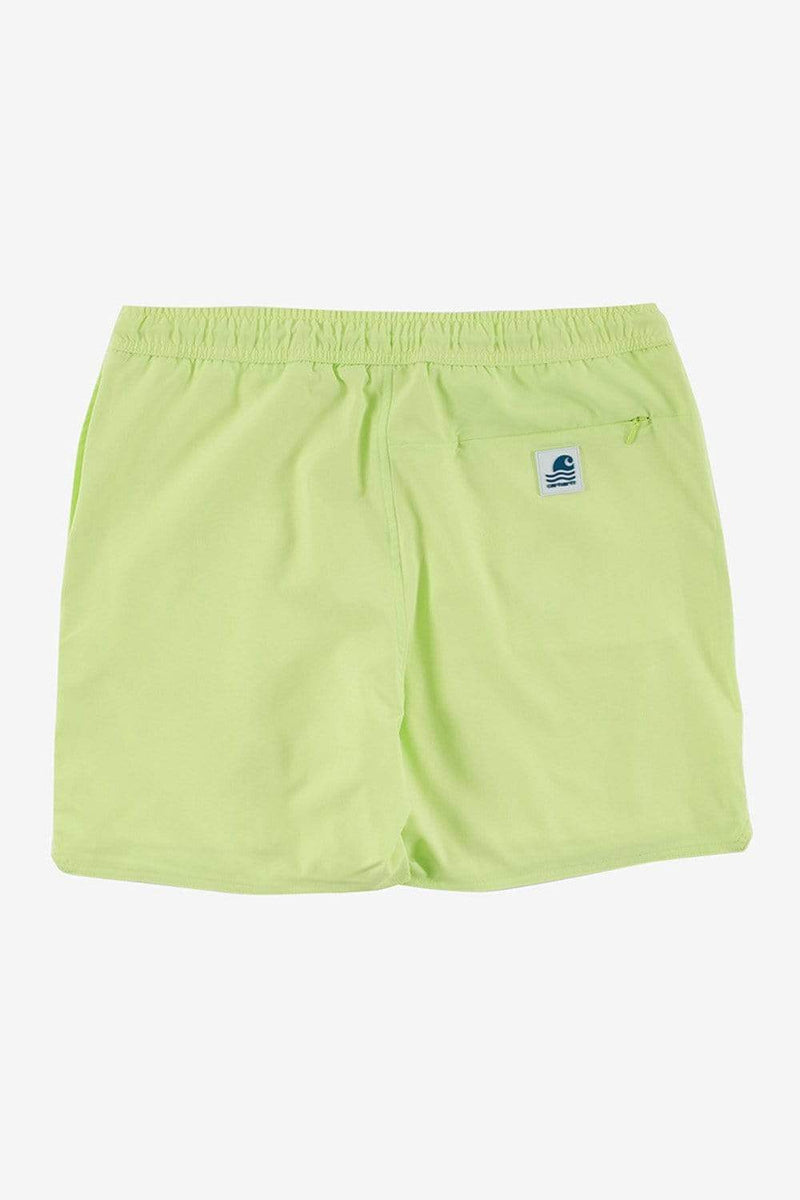 Aran Swim Trunks