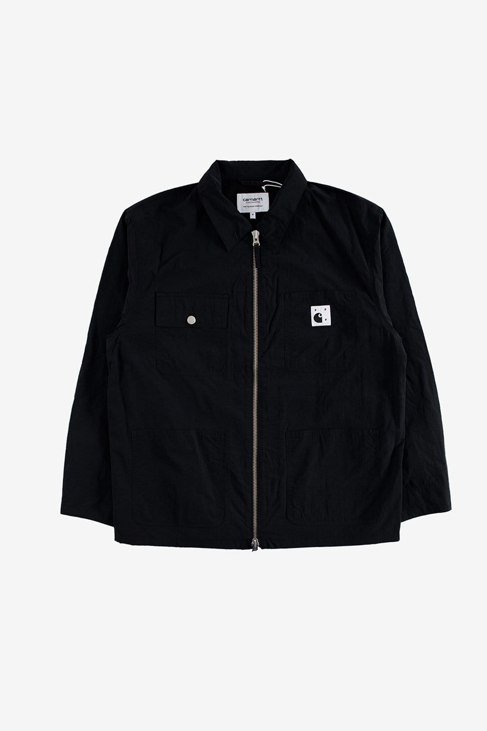Carhartt WIP Apparel Carhartt WIP x Pop Trading Company Michigan Chore Coat