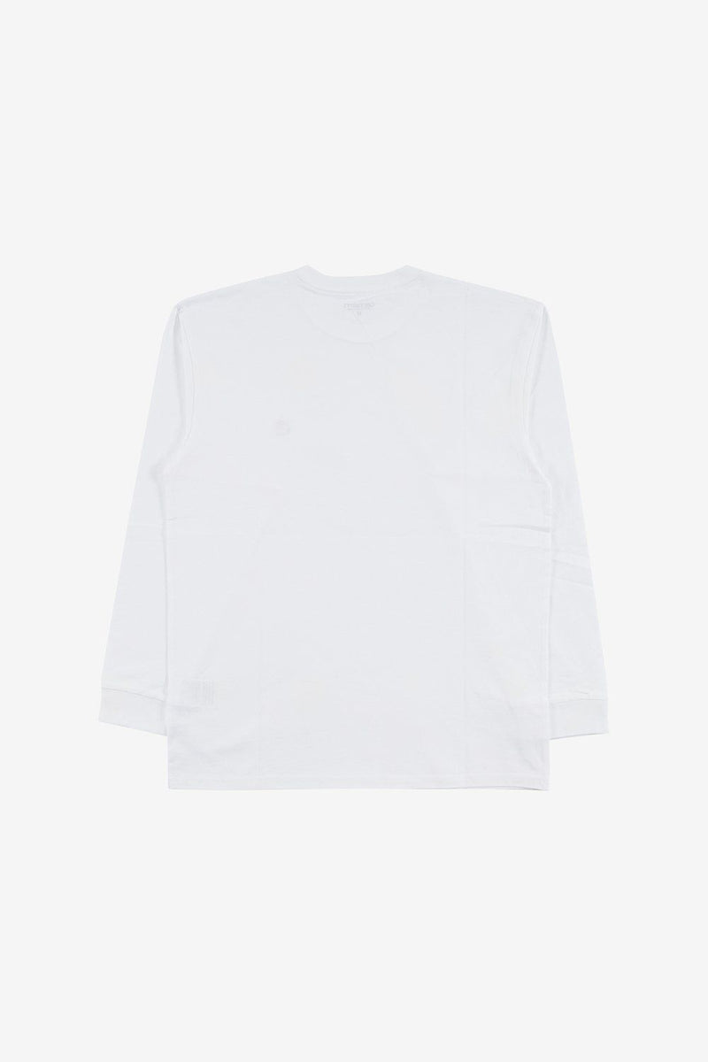Carhartt WIP Apparel Chase Long Sleeve T-Shirt