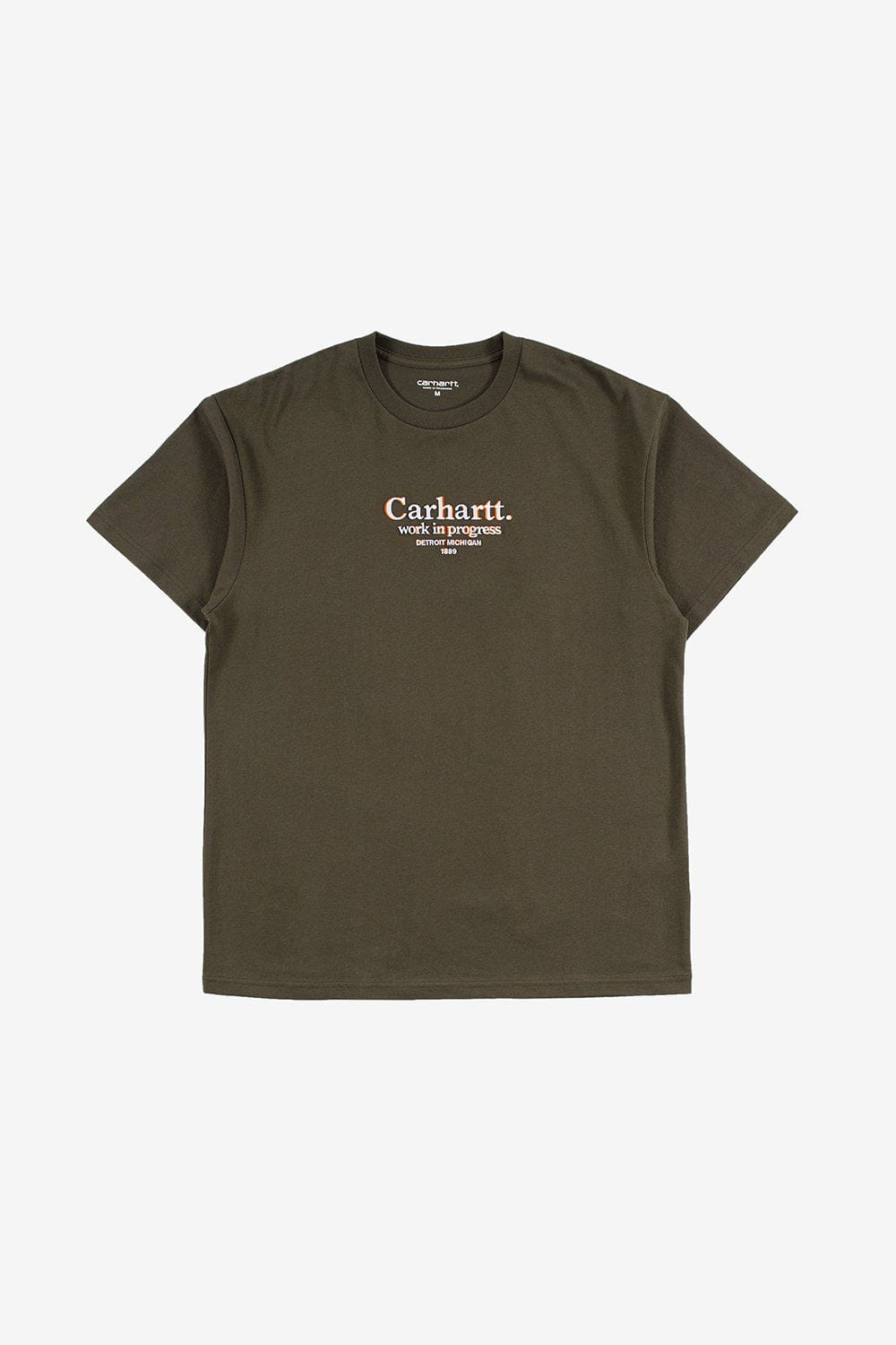 Carhartt WIP Apparel Commission T-shirt