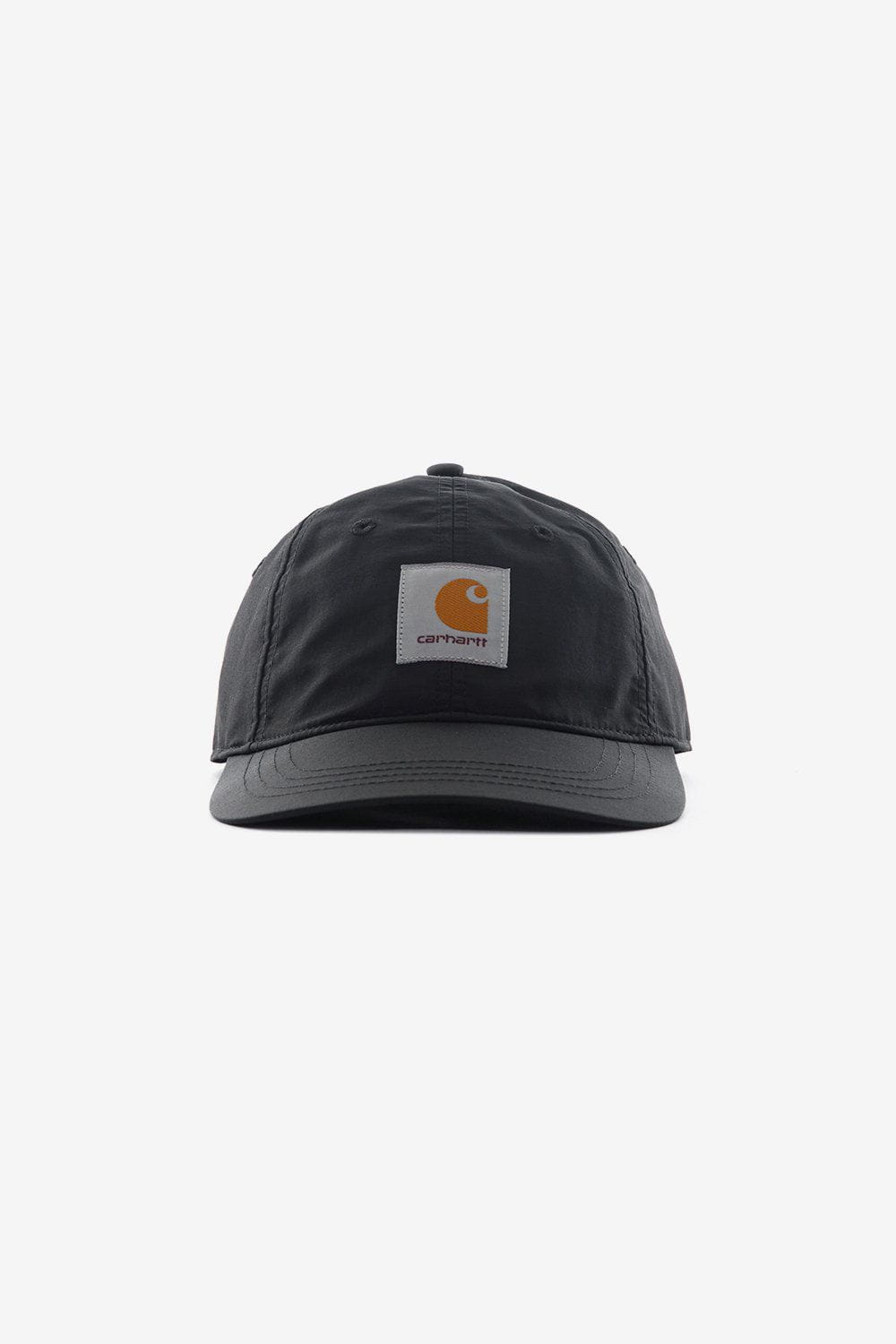 Carhartt WIP Apparel OS Square Label 6-Panel Cap