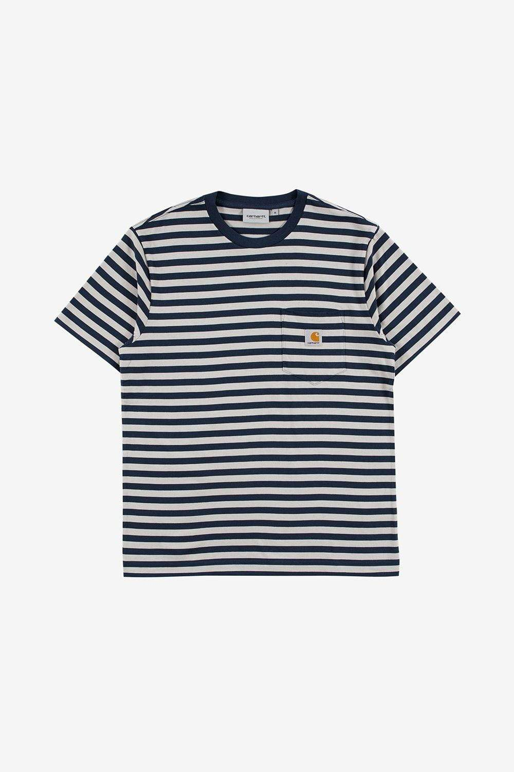 Carhartt WIP Apparel Parker Pocket T-Shirt