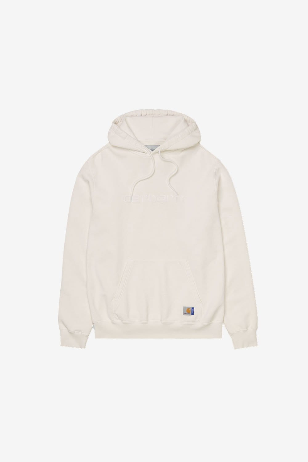 Carhartt WIP Apparel Supply Hooded Carhartt Sweat (Pigment Dyed)