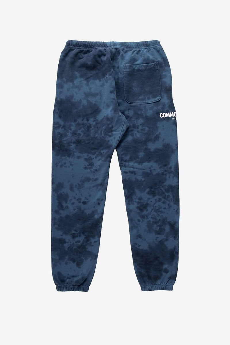 Commonwealth Apparel Classic Tie Dye Heavyweight Sweatpant