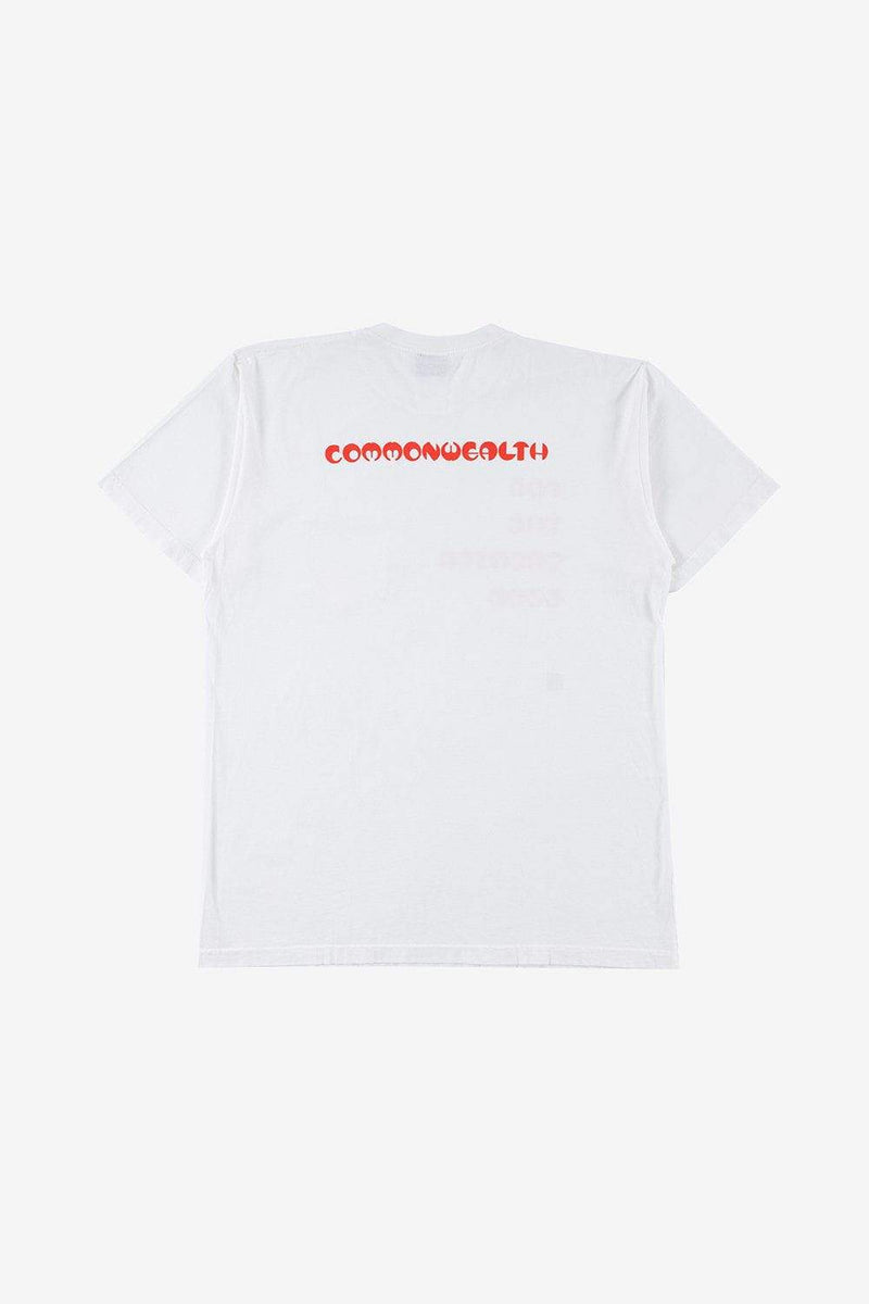 Commonwealth Apparel Let's Get It Pocket Tee