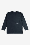 Commonwealth Apparel Manila City Signal Long Sleeve Tee