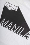 Commonwealth Apparel Manila City Signal Tee