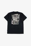 Commonwealth Apparel Street Knowledge Short Sleeve Tee