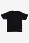 Commonwealth featured District Midweight Tee Washed Black