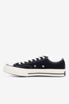 Converse Footwear Chuck Taylor All Star 70 Ox Black
