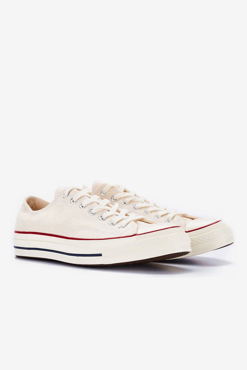 Converse Footwear Chuck Taylor All Star 70 Ox Parchment