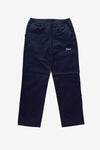 Dime Apparel Twill Pants Navy