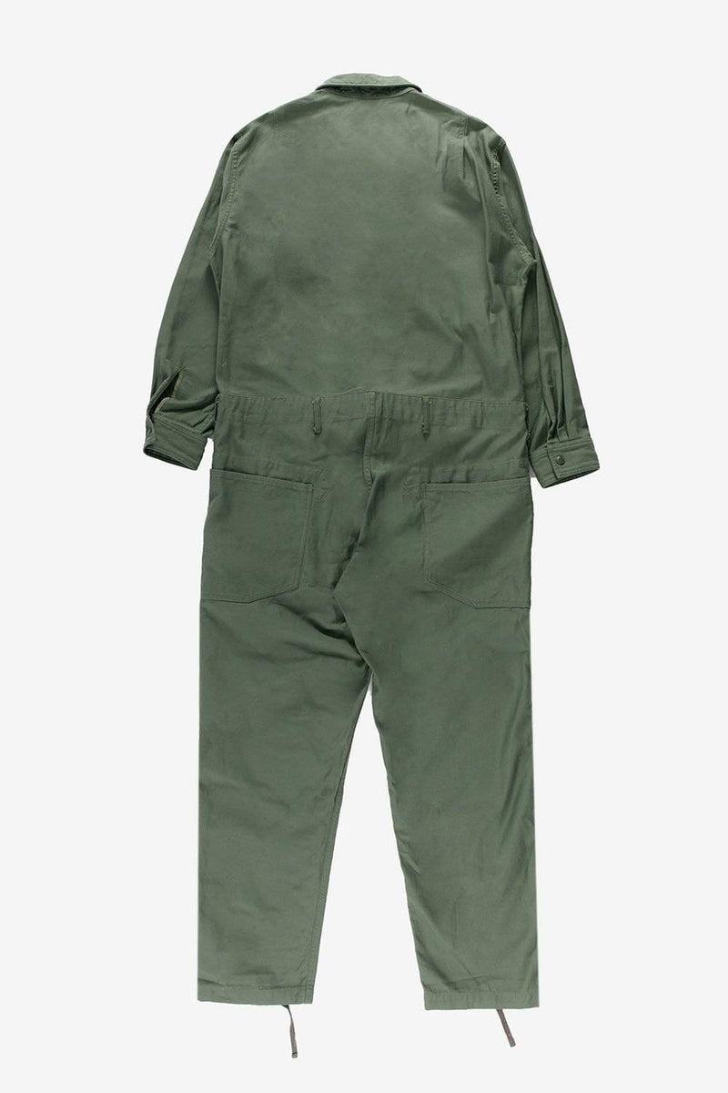 Engineered Garments Apparel Coverall Suit