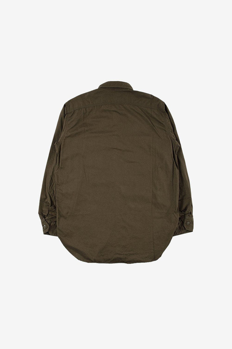 Engineered Garments Apparel Work Shirt