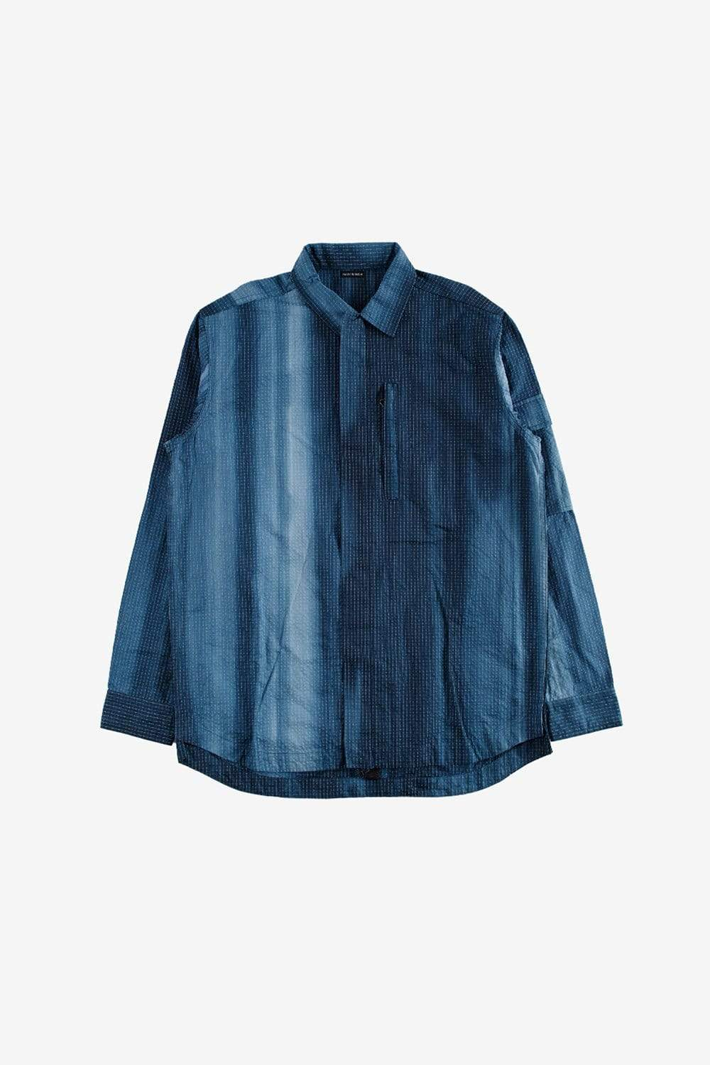 maharishi Apparel Day Travel Shirt