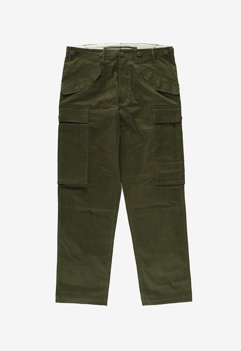 maharishi Apparel M52 Mutated Cargo Pants