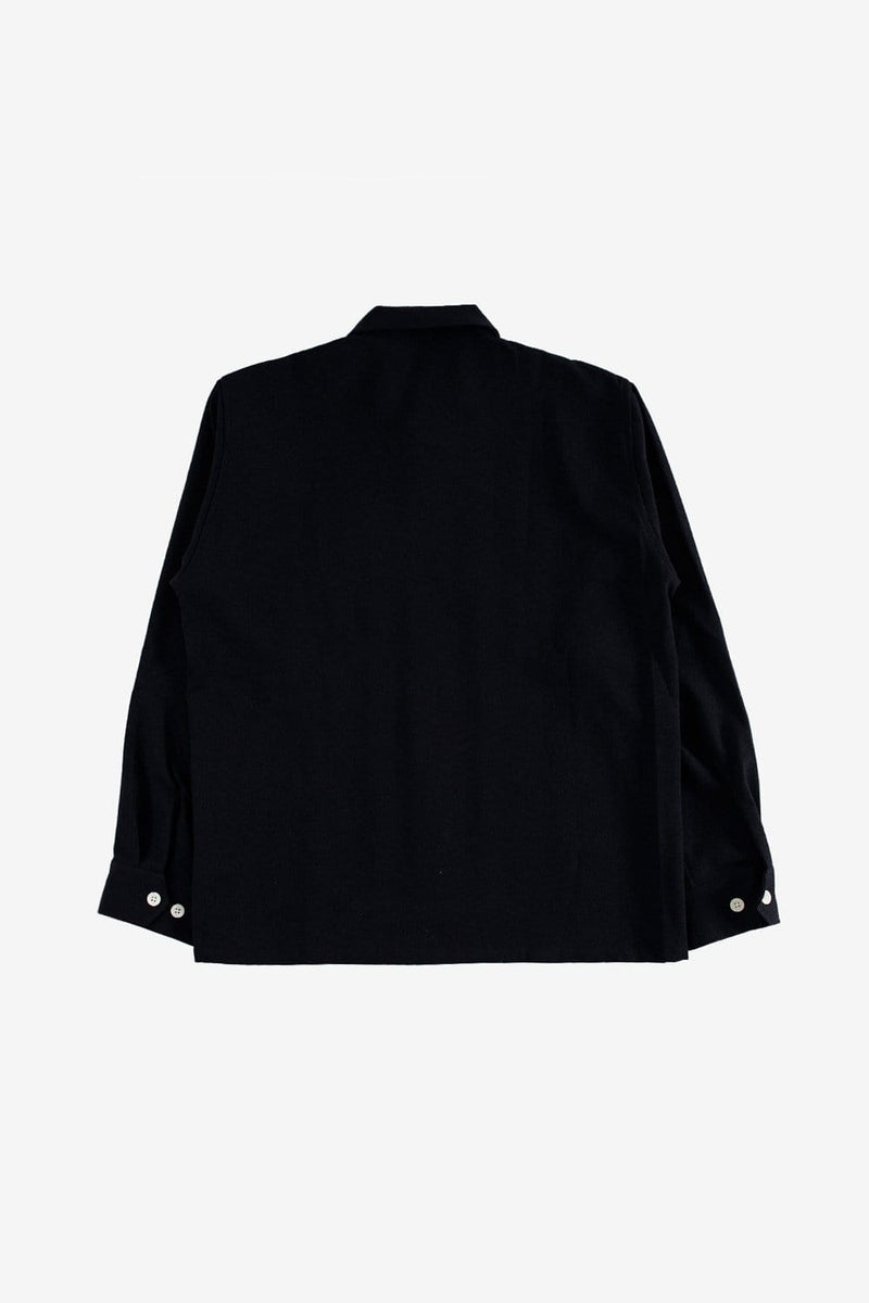 Maiden Noir Apparel Boxy Long Sleeve Shirt