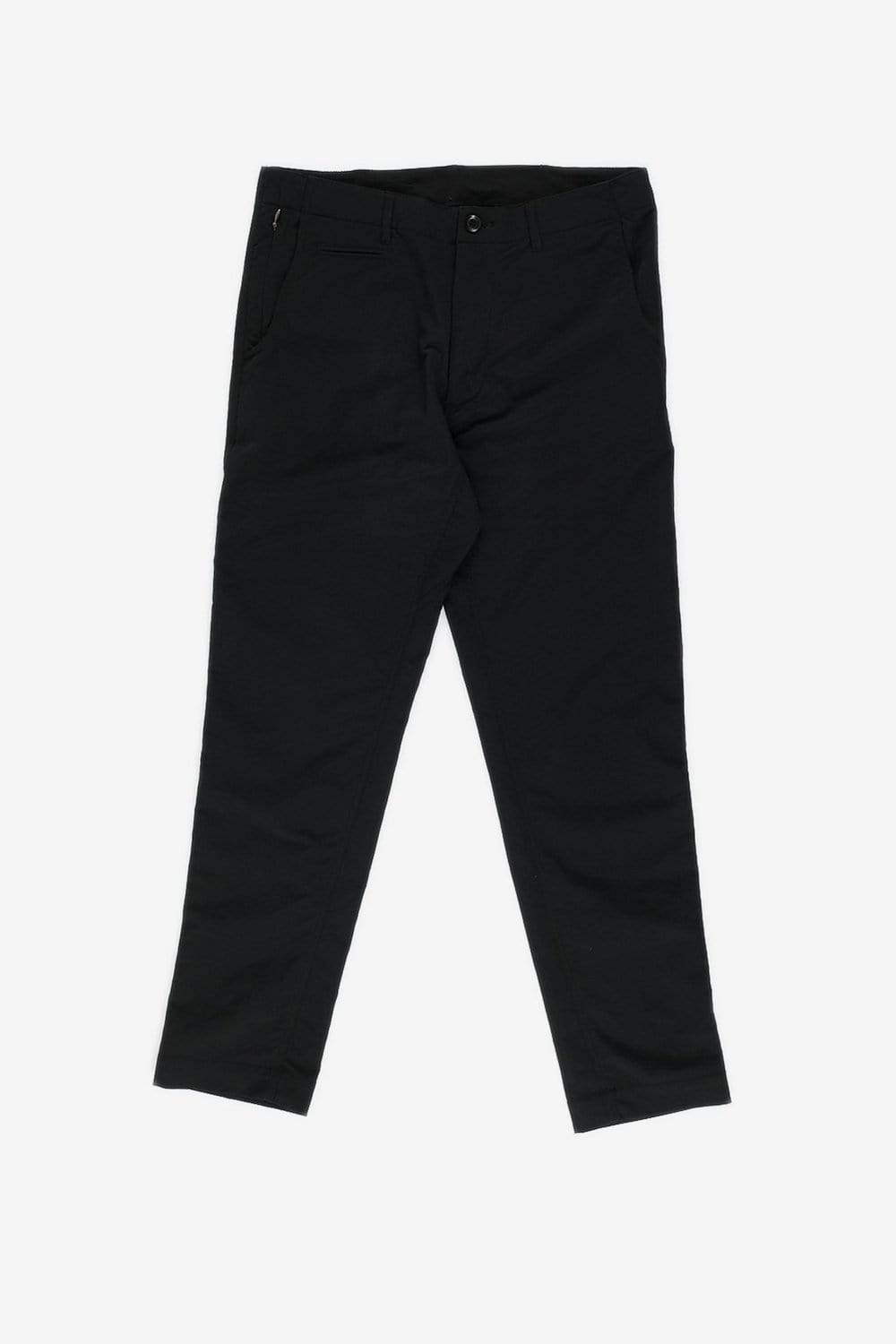 Nanamica Apparel 32 Alphadry Club Pants Black