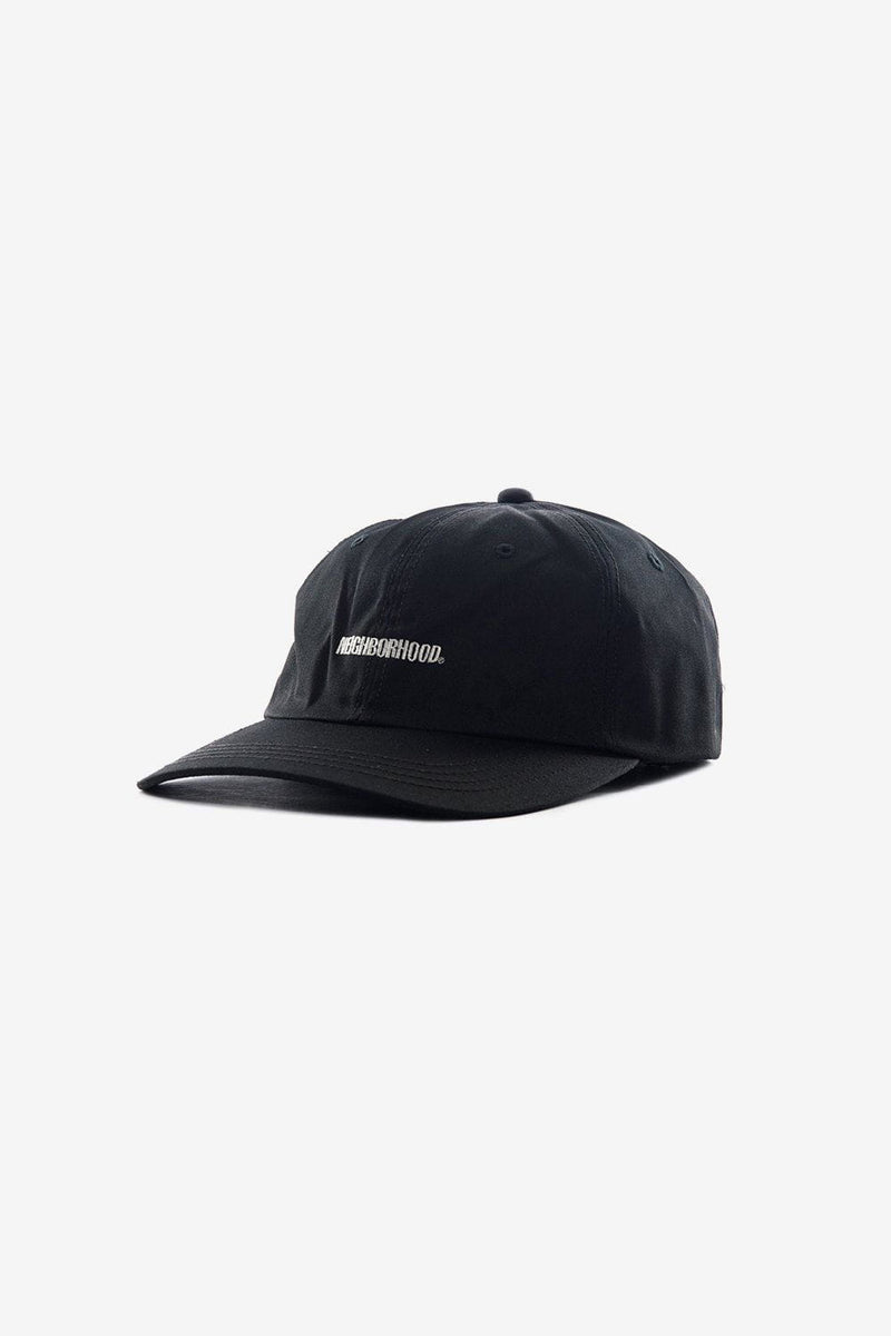 Neighborhood Accessories OS Dad Hat Black
