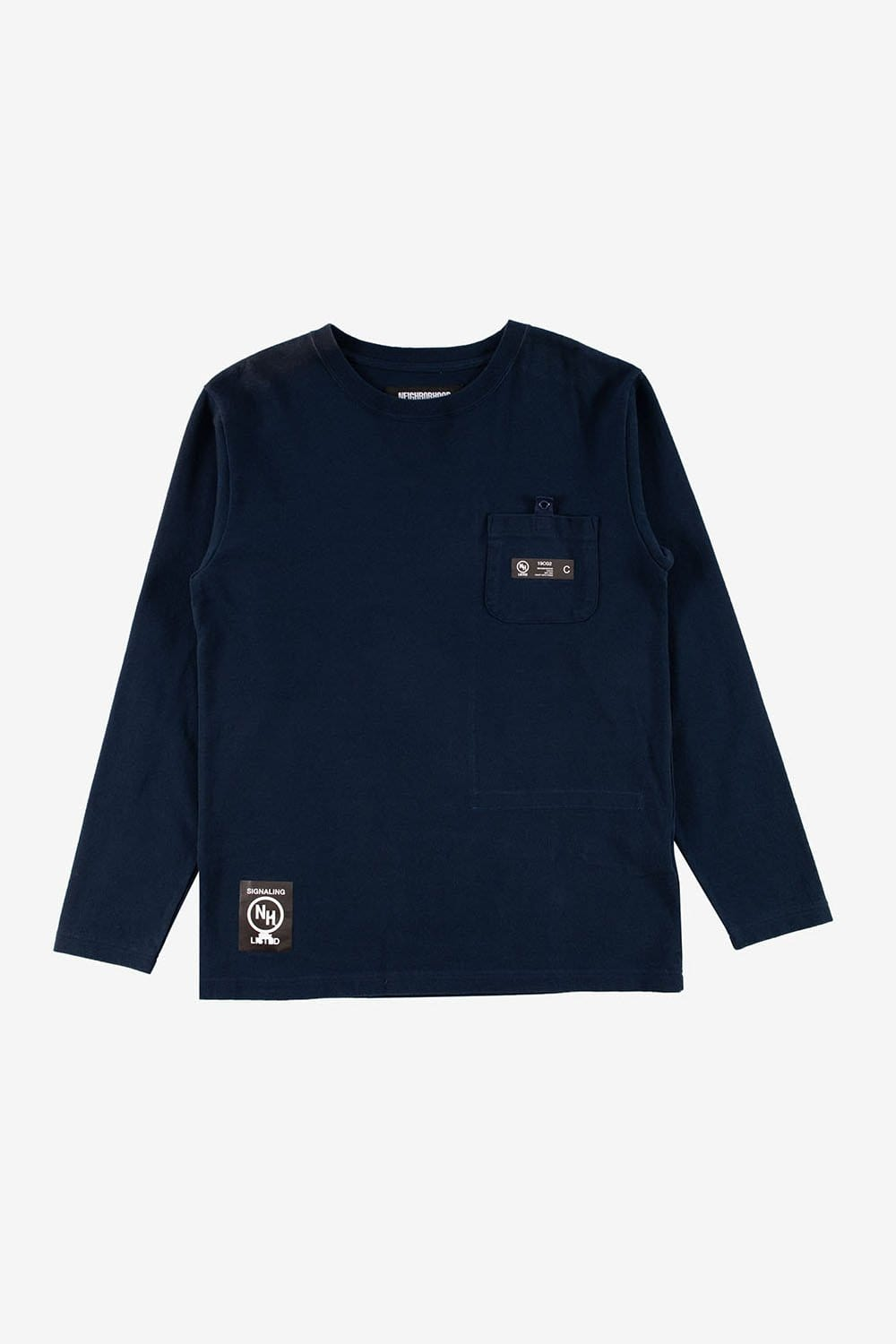 Neighborhood Apparel DH Long Sleeve Tee