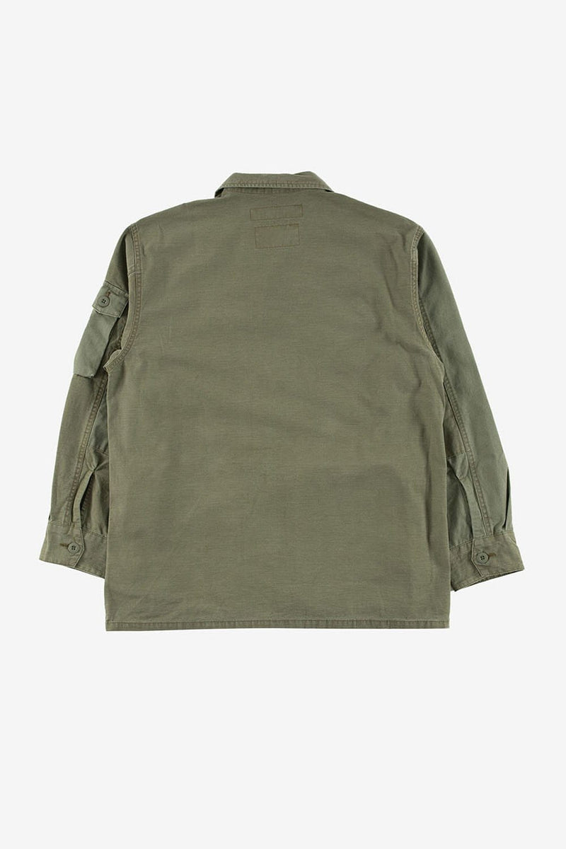 Neighborhood Apparel QM Shirt