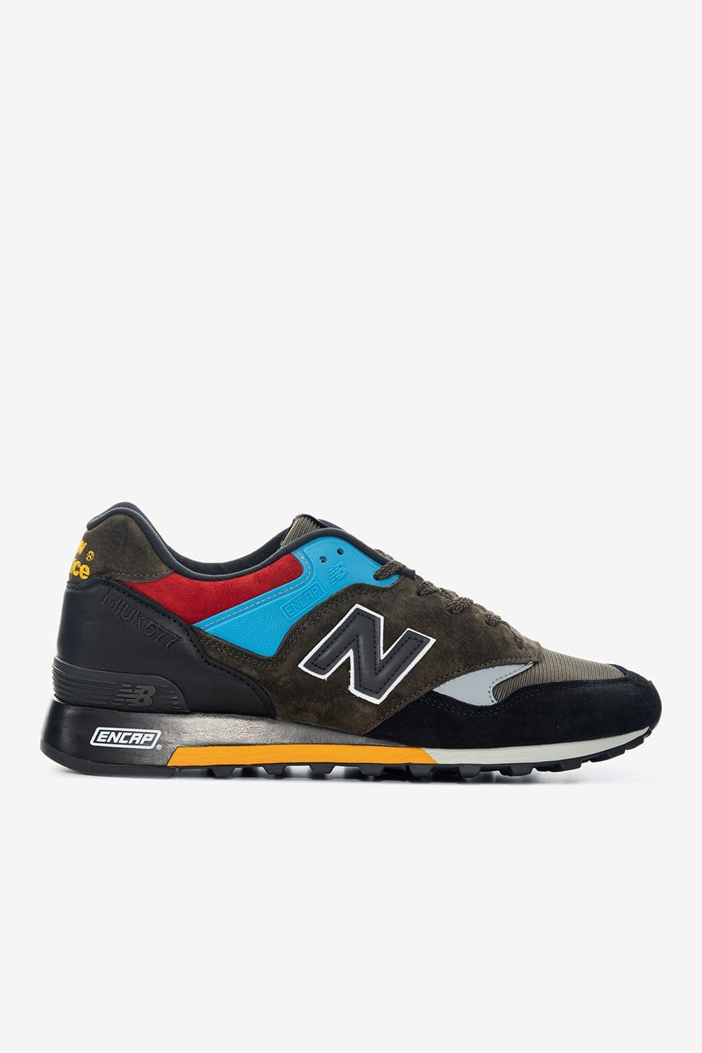 New Balance Footwear MADE 577 Urban Peak