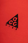Nike Apparel ACG Logo Short Sleeve Tee