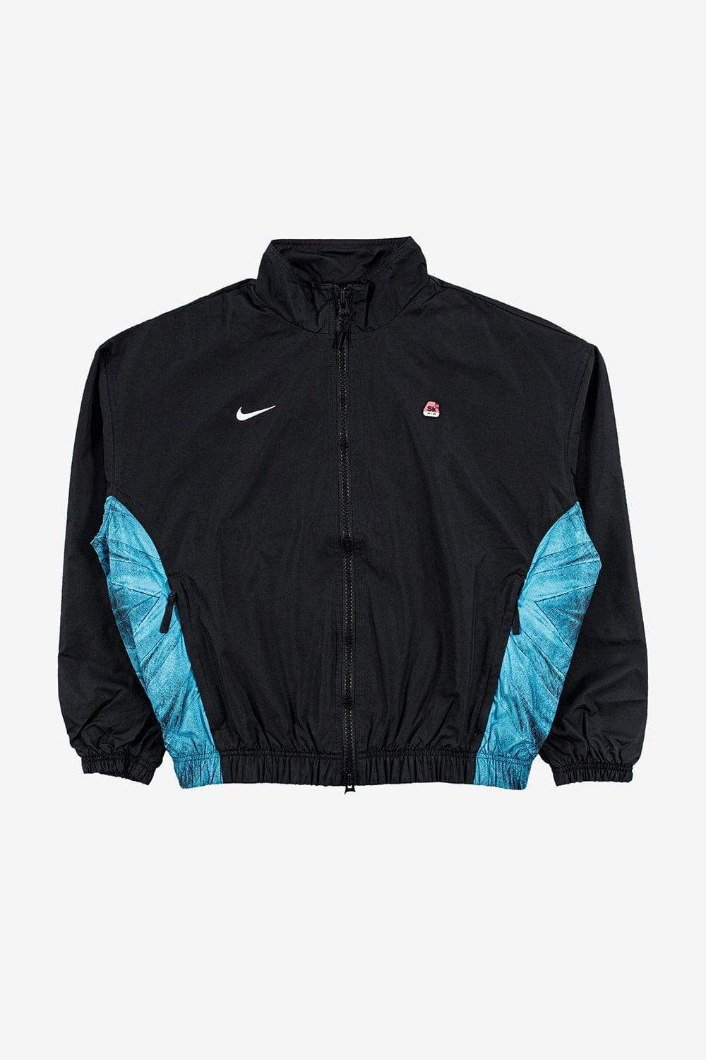 Nike Apparel Nike x Skepta Track Jacket Black