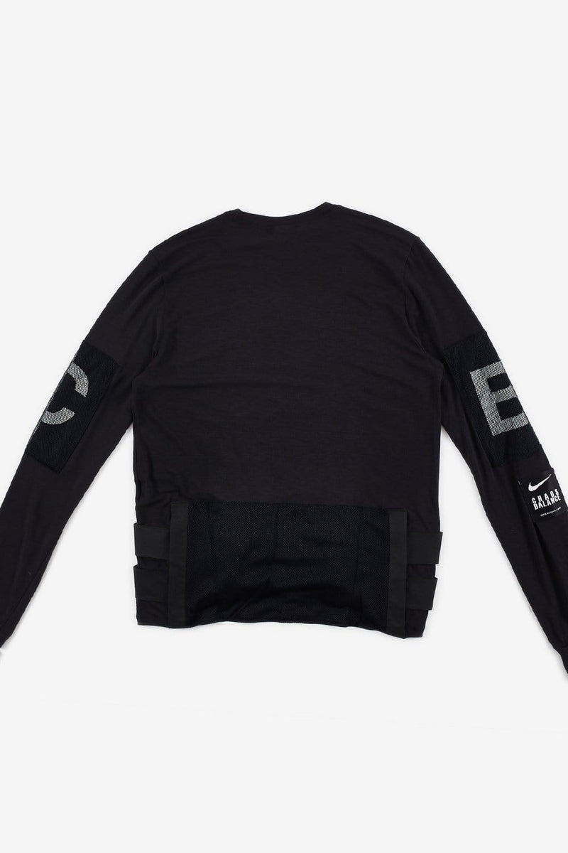 Nike Apparel x Undercover Long Sleeve Top