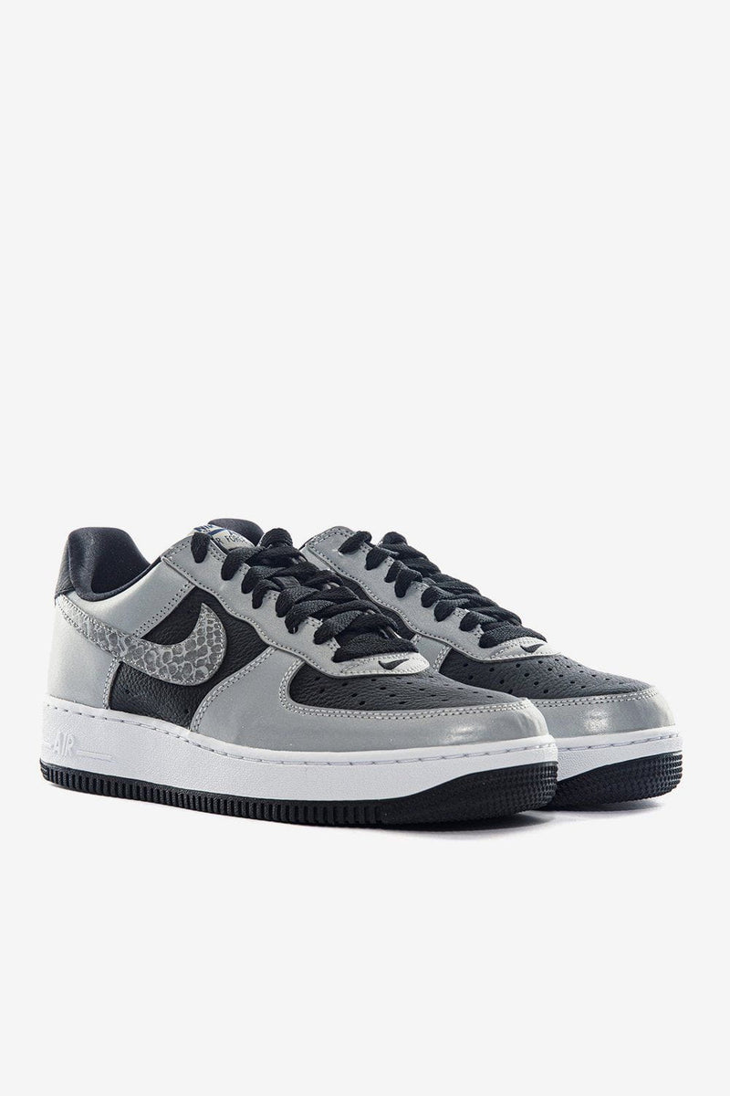Nike Footwear Air Force 1 Low B 'Silver Snake'