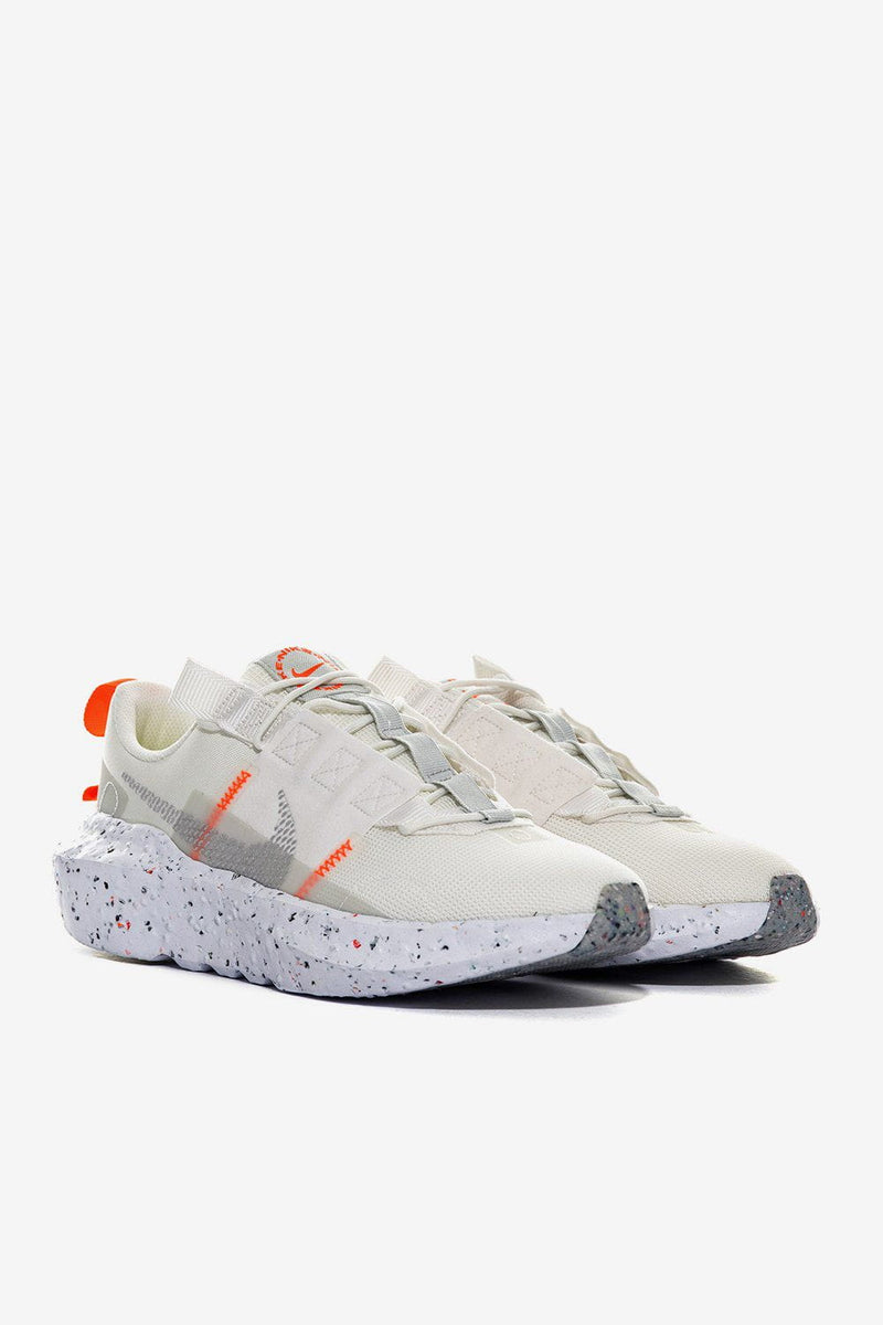 Nike Footwear Crater Impact 'Summit White'