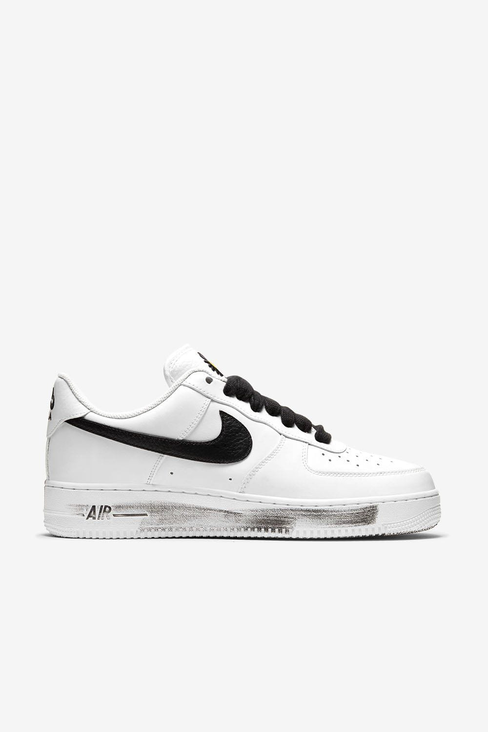 "Nike Footwear NO SIZE PEACEMINUSONE x Air Force 1 ""Para-Noise 2.0"""