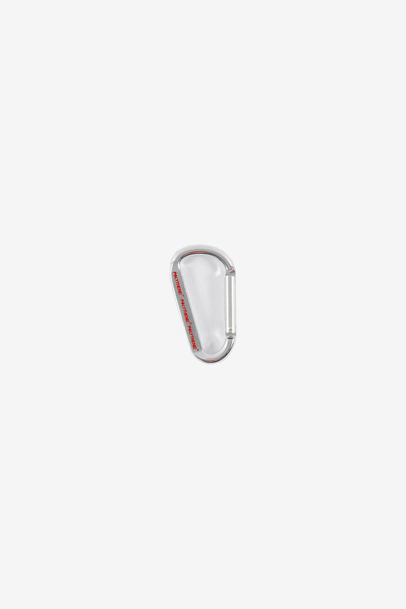 Polythene Optics Accessories OS Carabiner White