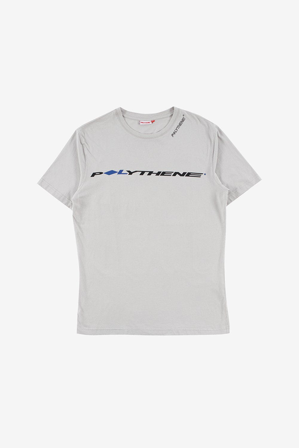Polythene Optics Apparel Overlayed Nails T-Shirt