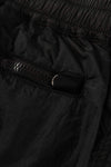 Stone Island Apparel Nylon Pants Black