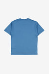 Stone Island Apparel Patch Logo T-shirt Periwinkle