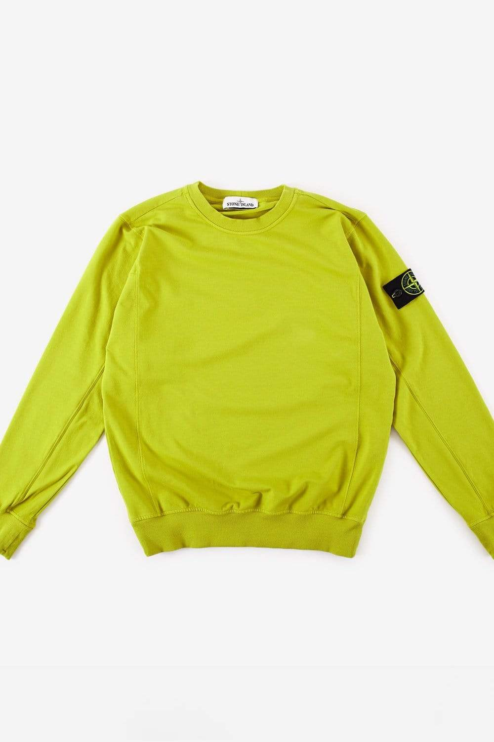 Stone Island Apparel Sweat Shirt Grano