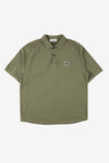 Stone Island Apparel XL Polo Shirt Olive