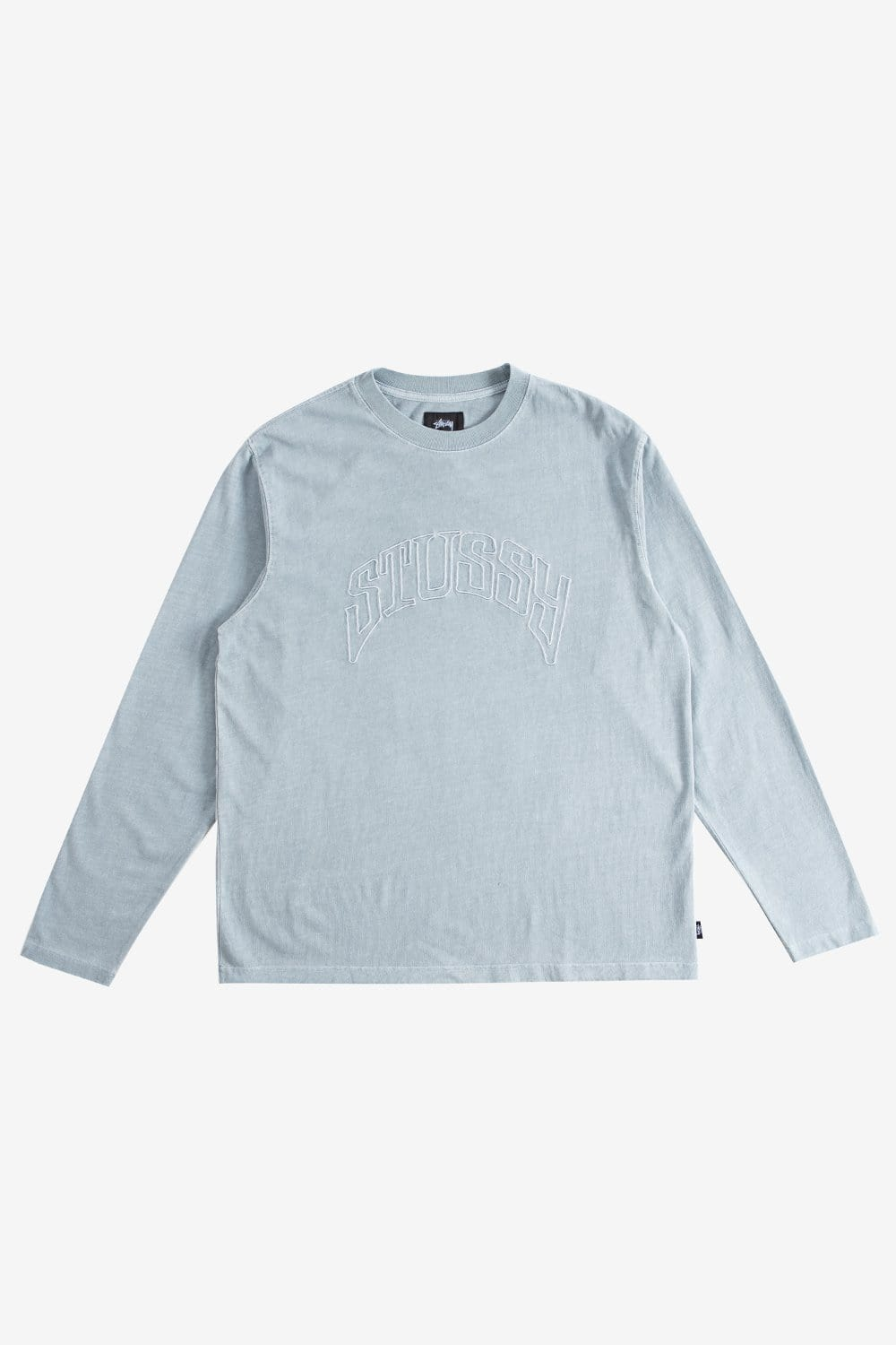 Stussy Apparel Arch Long Sleeve Shirt