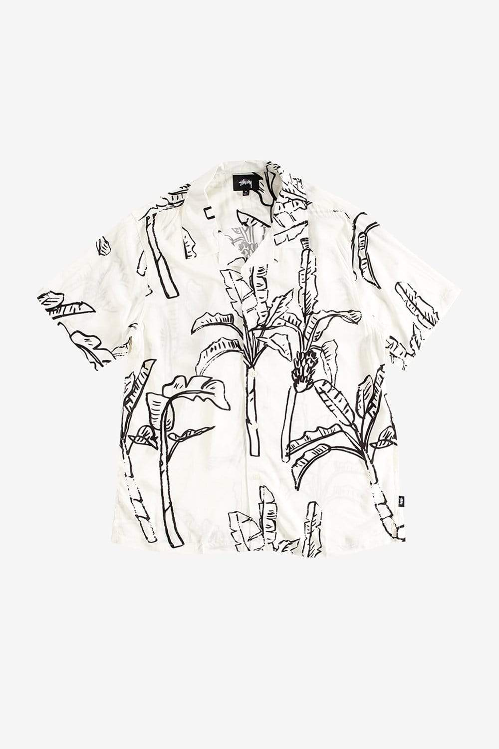 Stussy Apparel Banana Tree Shirt