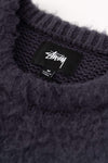 Stussy Apparel Brushed Sweater