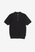 Stussy Apparel Cable Short Sleeve Polo