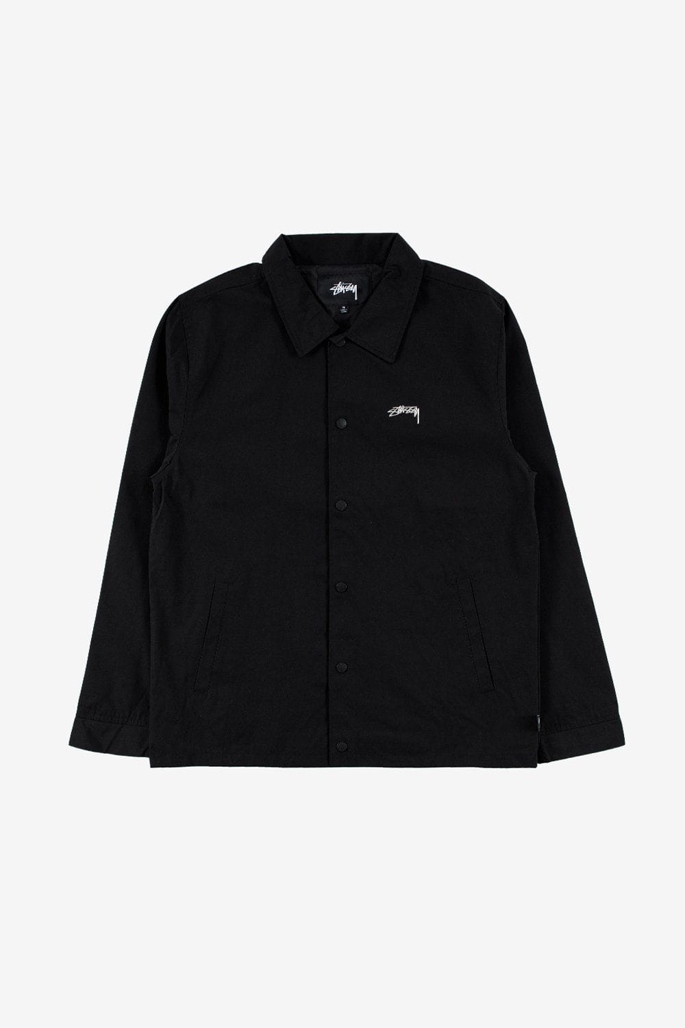 Stussy Apparel Classic Coach Jacket