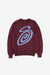 Stussy Apparel Curly S Sweater