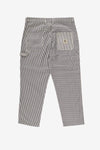 Stussy Apparel Mixed Stripe Work Pant