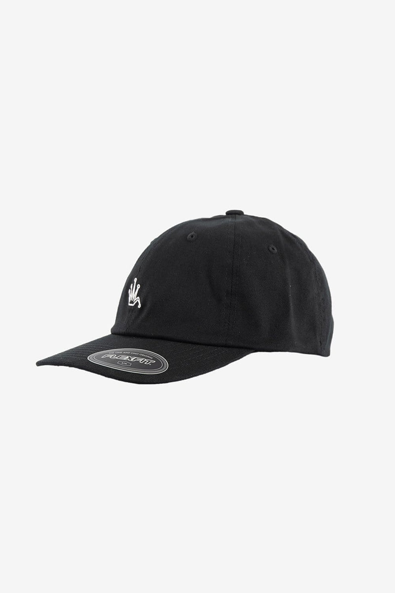 Stussy Apparel OS Bent Crown Fitted Low Cap