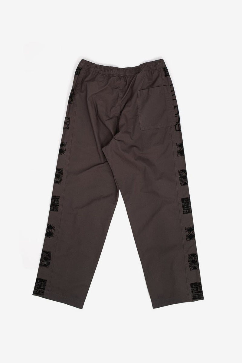 Stussy Apparel Panel Easy Pant